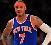 Carmelo what?..ANTHONY!!
