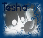 Tesha