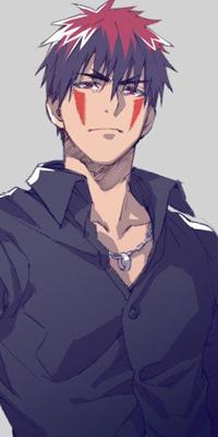 Inuzuka Takeo