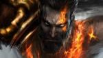 Dios Kratos