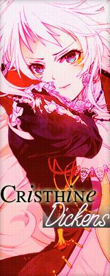 Cristhine Dickens