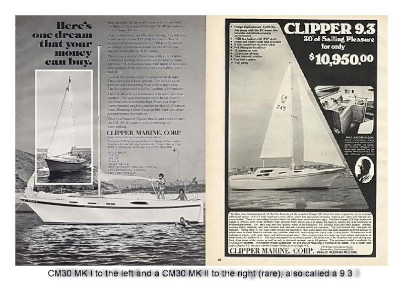 Discovery! Clipper Marine 9.3 Yjurug10_800x600