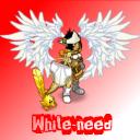 white-need