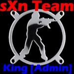sXn # King