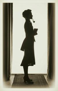 Edith Bouvet