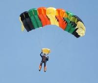 skydiver 45