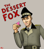 Dessertfox