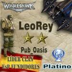 LeoRey