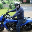 Suzuki Intruder Owners Club UK 3591-35
