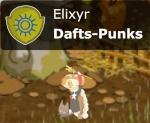 Dafts-Punks
