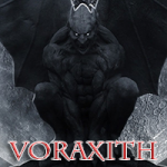 Voraxith