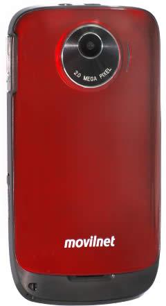 Conozca al Orinoquia G6600, teléfono móvil venezolano (+ Otros) Orinoq16