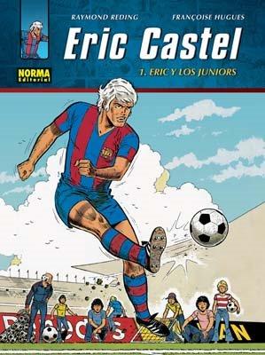 Eric Castel
