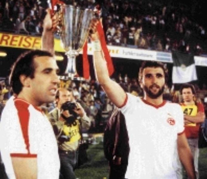 Basilea - 16 de Mayo de 1979