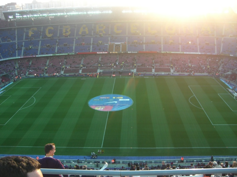 Barça vs Valencia