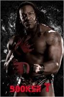Booker T | Kabaro