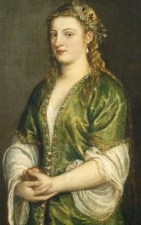 Dame Desmarais-de-Cheshir