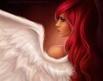 laury herondale angel