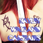 Hayley Wayland Castairs