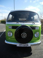 Brazilian VW Bay Wanted 103-17