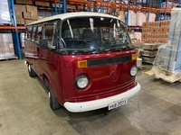 Brazilian VW Bay Wanted 1605-36