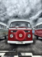 Brazilian VW Bay Wanted 459-63