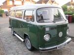 Your Brazilian VW Bay 62-78