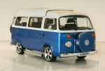 Brazilian VW Bay Wanted 8-59
