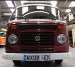 Your Brazilian VW Bay 954-56