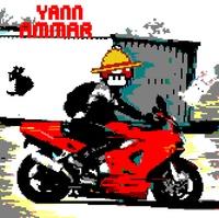 yann ammar