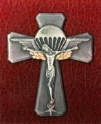 L' hommage solennel rendu au caporal Florentin Manson. 1503206914