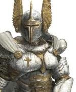Soldat de Christ 1