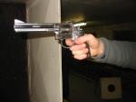 old-gun