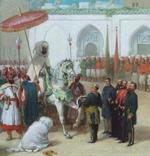 Forces Armées Royales Marocaines 301-46