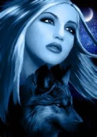 ladywarrior