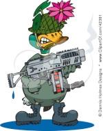 Lt True Duck