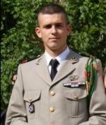 Caporal chef TDM