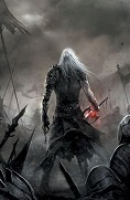 elric le viking