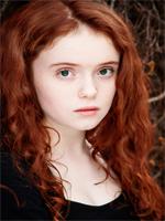 Saoirse O'Connell