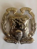 Pretoria Highlander