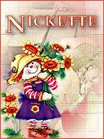 Nickette