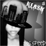Ms.Speed