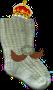 The King of Socks