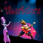 theriders