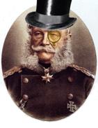 Baron Chuddlington III