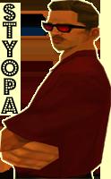Sevag Styopa