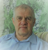 Виктор Резников