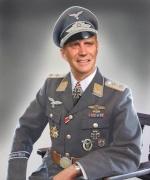 Major Harbart