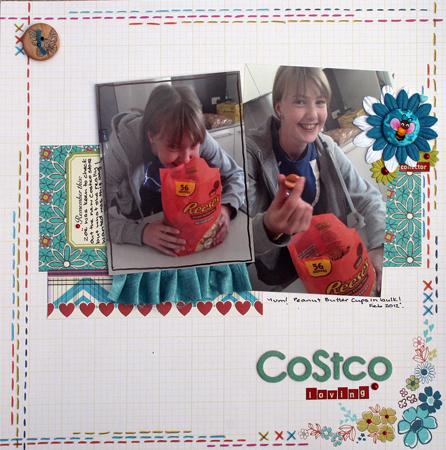 April Winners!! Costco10
