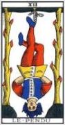 TAROT DE MARSEILLE MOIS D'OCTOBRE 3558009174